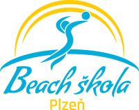 Beachvolejbalová škola Plzeň